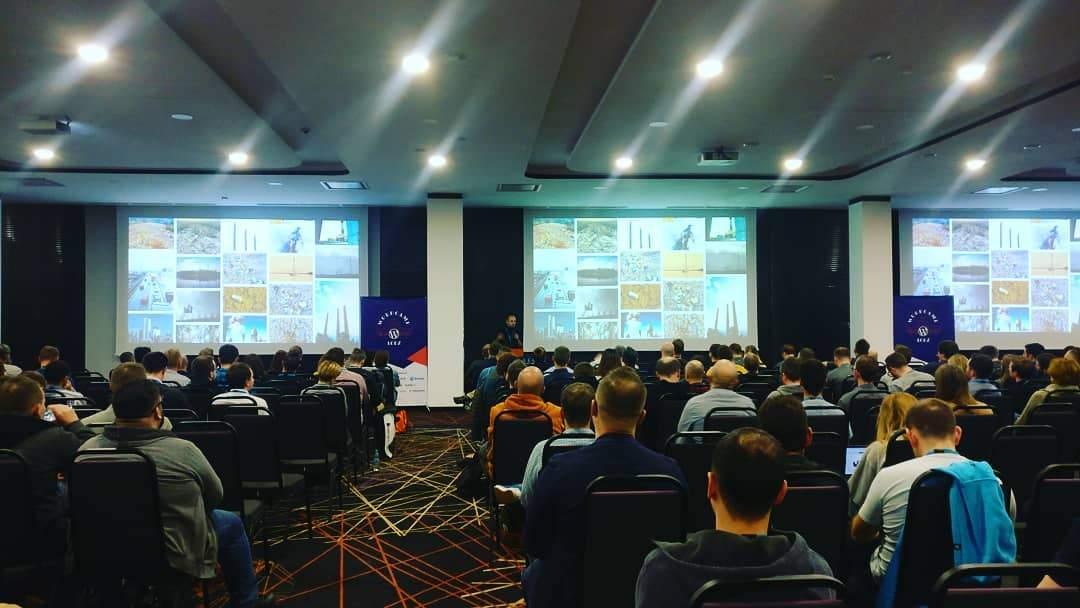 WordCamp Łódź 2019